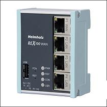Routers industriales Ethernet