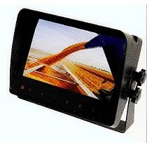 C�maras con monitor LCD 7� y 1 c�mara