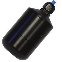 Sonda / transmisor de oxígeno disuelto