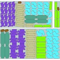 Diseño de planos 'Nesting'