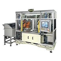 Ensamblaje automático de componentes de automoción