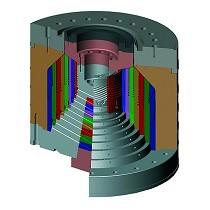 La tecnología de 9 capas mejora la capacidad de producción de película soplada