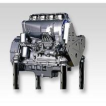 Motores para grupos electrógenos