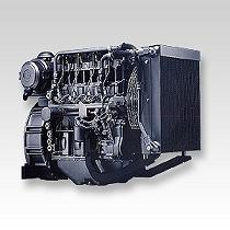 Motores para generadores