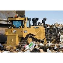 Manipuladoras de residuos