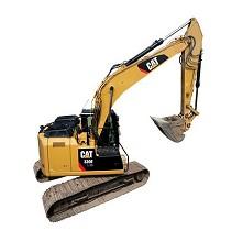 Excavadoras hidráulicas