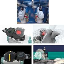 Sistemas de sensores dobles inductivos