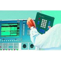 Controles para máquinas CNC