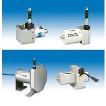 Sensores de posición por cinta