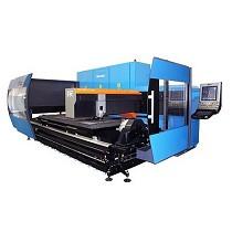 Máquinas de corte por láser 2D