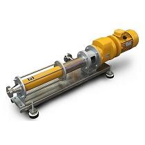 Bombas de estator helicoidal para aceite