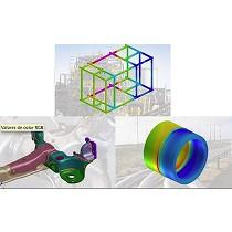 Software para soldadura y montaje