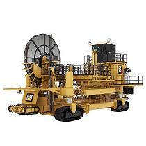 Sistemas mineros de paredes altas