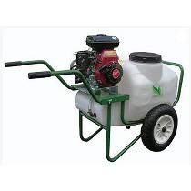 Pulverizadores motorizados