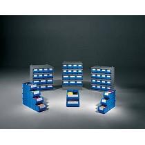 Cajas para almacenamiento