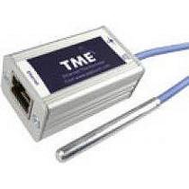 Termómetro para Ethernet