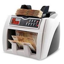 Contadoras detectoras de billetes