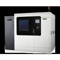 Sistema de producción 3D