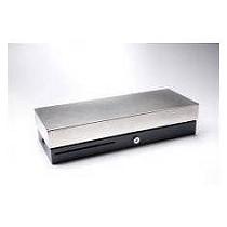 Caja portamonedas vertical electrónica