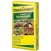 Sustrato para jardineros