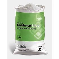 Fertilizantes con nitrógeno