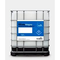 Solución de nitrato magnésico