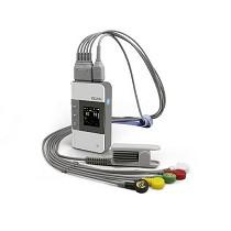 Sistema telemétrico con ECG