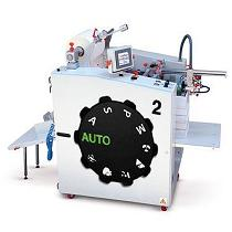Dispositivos y tecnologías de automatización en laminadoras