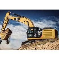 Excavadoras hidráulicas de cadenas