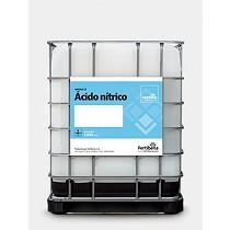 Ácido nítrico
