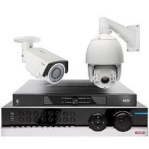 Grabadoras y cámaras HD analógicas