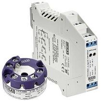 Transmisores de temperatura