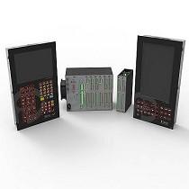 Diseño y desarrollo de controles electrónicos