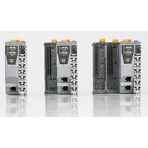 Controladores potentes y compactos