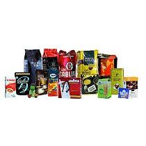 Envases para productos granulados o en polvo