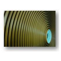 Sacos performados en bobina
