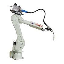 Robots para soldadura por arco
