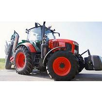 Tractores diésel
