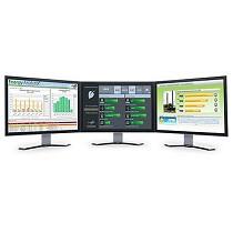 Plataforma de monitorización, análisis y gestión de energía