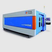 Máquinas de corte por láser fibra