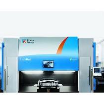 Máquinas de corte 3D láser fibra
