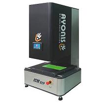 Máquina de medición 2d sin contacto, con lente bi-telecéntrica