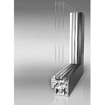 Sistema de recubrimiento exterior de aluminio