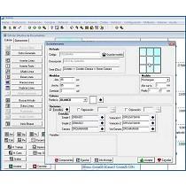 Software para cristalerías