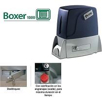 Boxer 1000