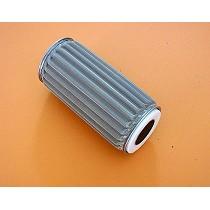 Filtro metálico línea doble acristalamiento