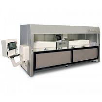 Centro de mecanizado de mandril vertical y montante móvil