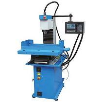 Fresadoras CNC de alta velocidad
