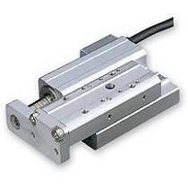 Actuadores eléctricos tipo mesa