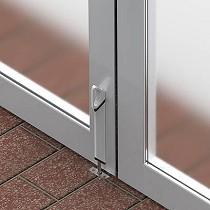 Pasador sobrepuesto para puertas